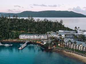 Island landing fee backlash