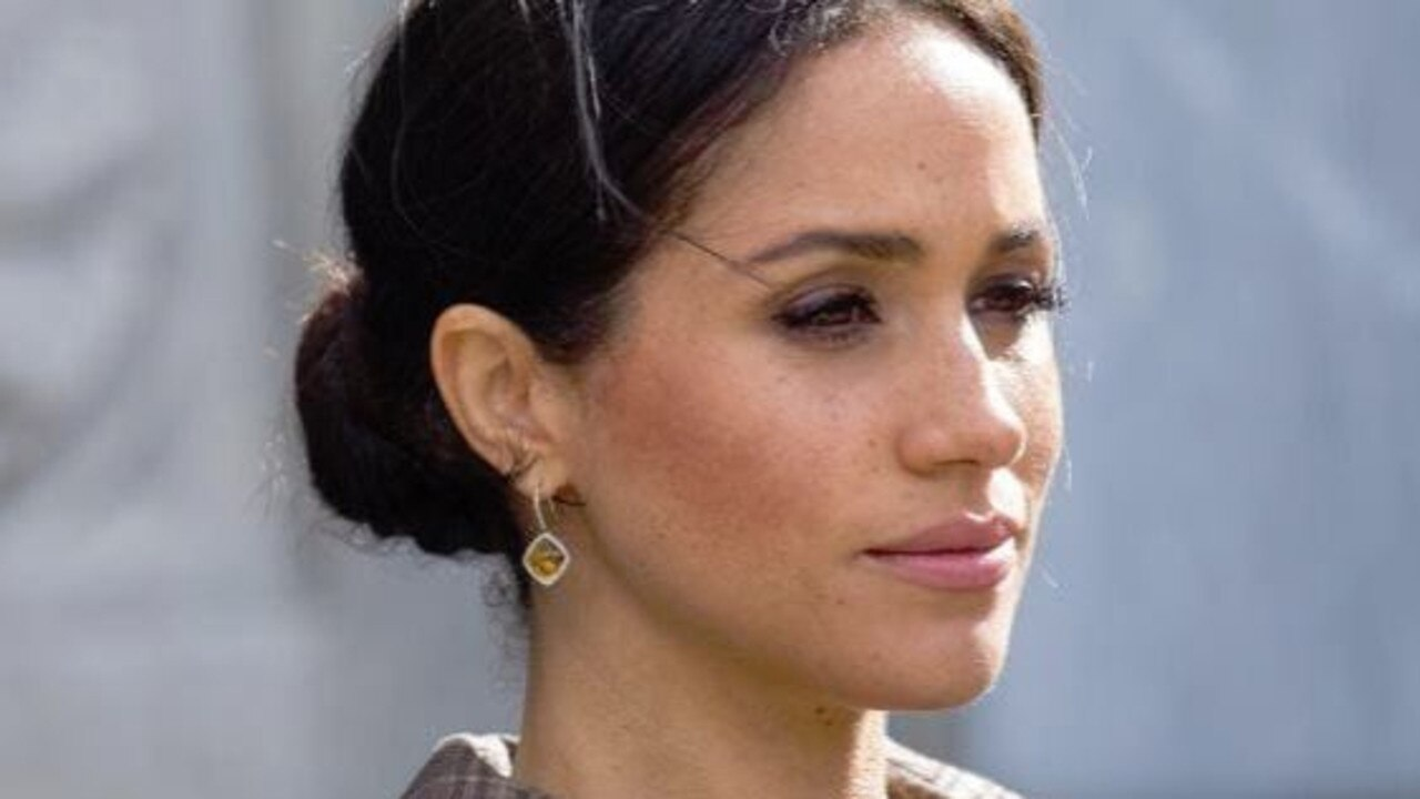 Meghan Markle and Prince Harry have released an extraordinary statement. Picture: Getty Images