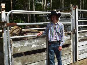 Young rider's nerves of steel earn him world ranking