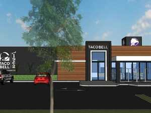 Taco Bell reveals plans for first Northern Rivers store