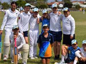 Team in 'really good spirits' despite not winning a game