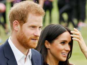 Harry won't make it without royal ties