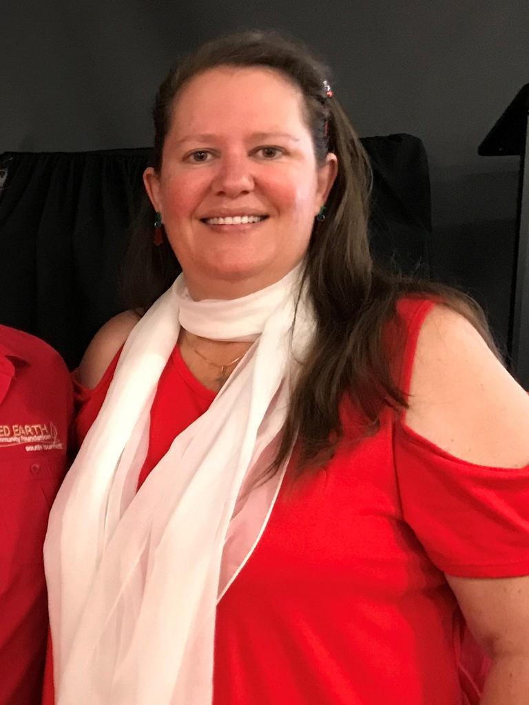 Councillor Danita Potter. Picture: Jessica McGrath