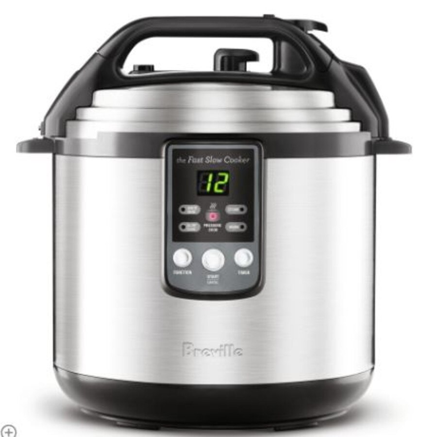 Breville The Fast Slow Cooker now down to $149.
