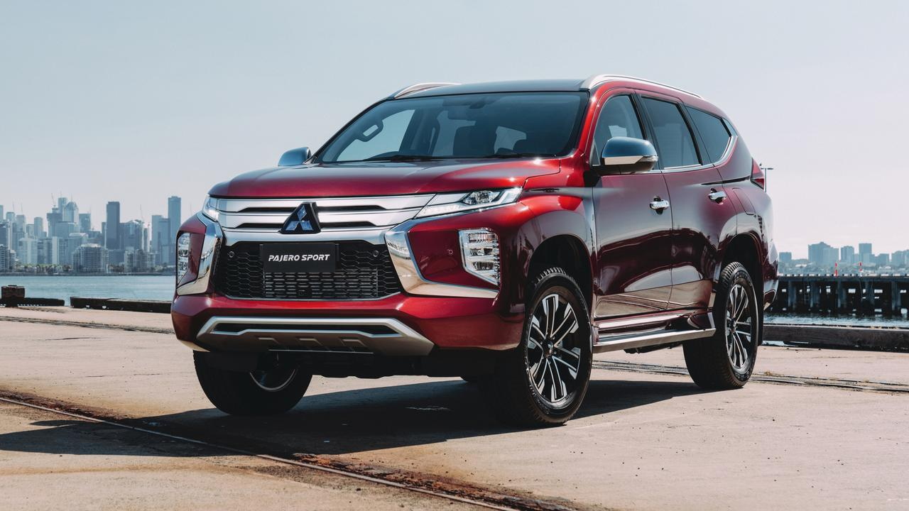 Mitsubishi has been on a tear the past few years climbing up the sales charts and its latest reveal is sure to spark even more interest in the booming brand.
