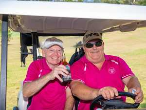 Pink Silks 2020 Golf Day