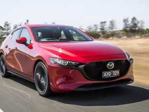 Mazda recalls more than 14,000 cars