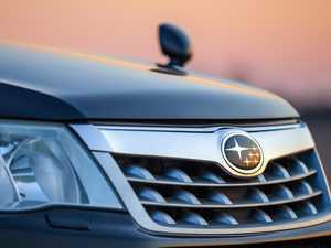 Twitter loses it over Subaru's rude car name fail