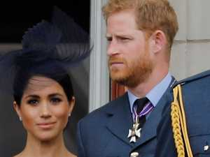 Harry and Meghan's huge bill for quitting