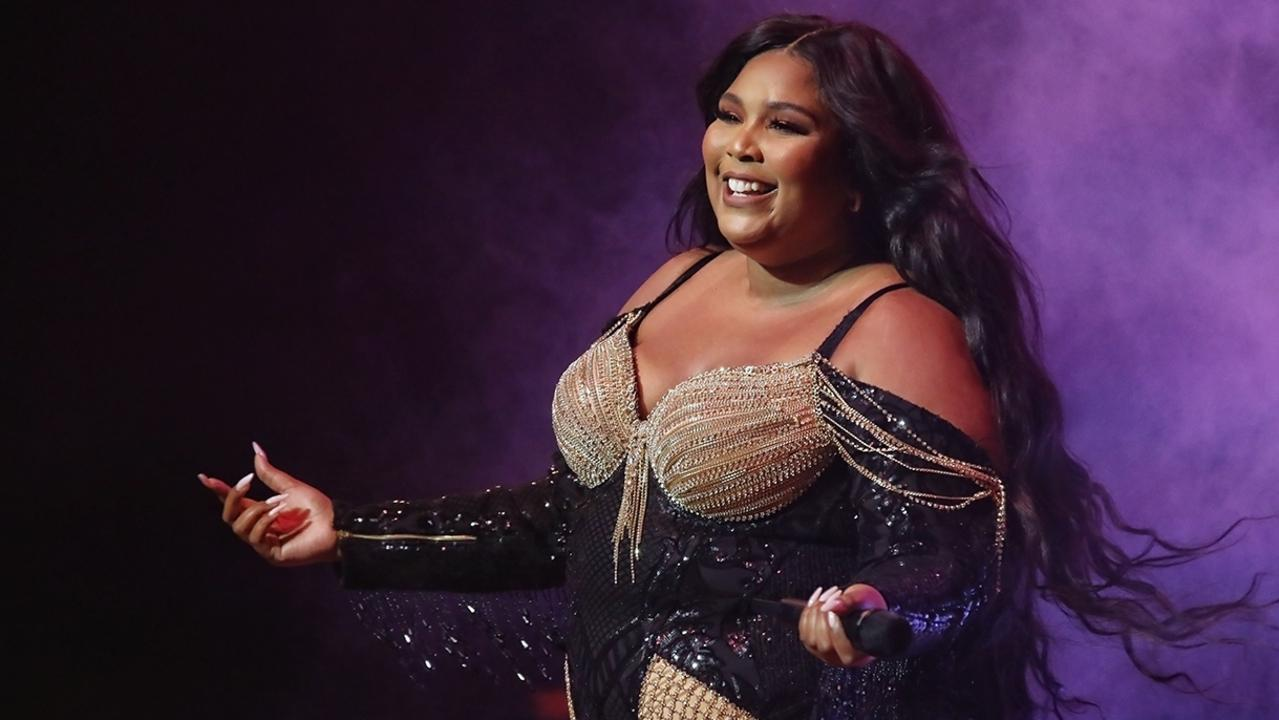 The American pop star was one of the biggest new artists to burst onto the world stage in 2019. Picture: Prudence Upton/Sydney Opera House