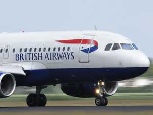 'Incredibly rude': Airline's sassy tweet