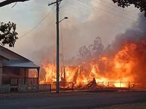 An immediate million for four bushfire recovery councils