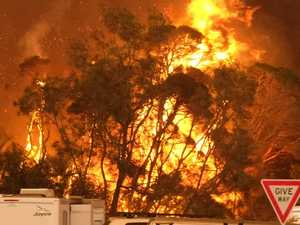 Toowoomba residents complacent over bushfire risk: expert