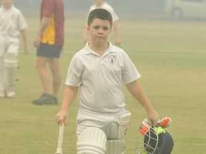 Cricket community offers helping hand amid bushfire crisis