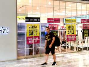 58 Aussie stores lost in retail bloodbath
