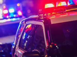 'Led astray' burglar walks free