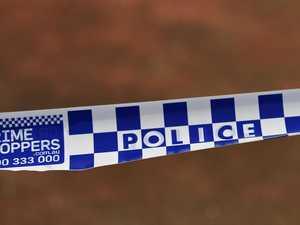 Alleged dangerous driver smashes cars in bridge crime spree