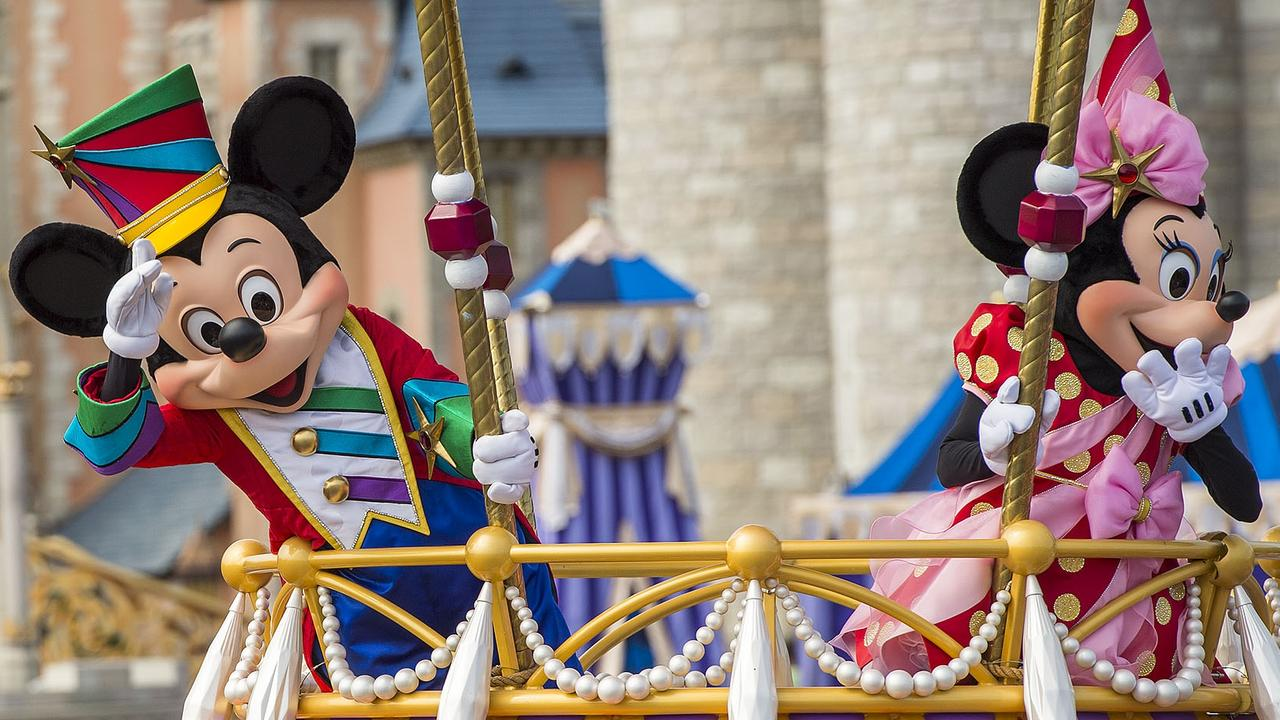 Not a mickey mouse investment: Disney shares are tipped to do well in 2020