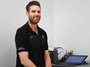 Movement Improvement opens super clinic to meet demand