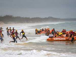 Lifesavers target hidden killer in our surf – maybe it's you