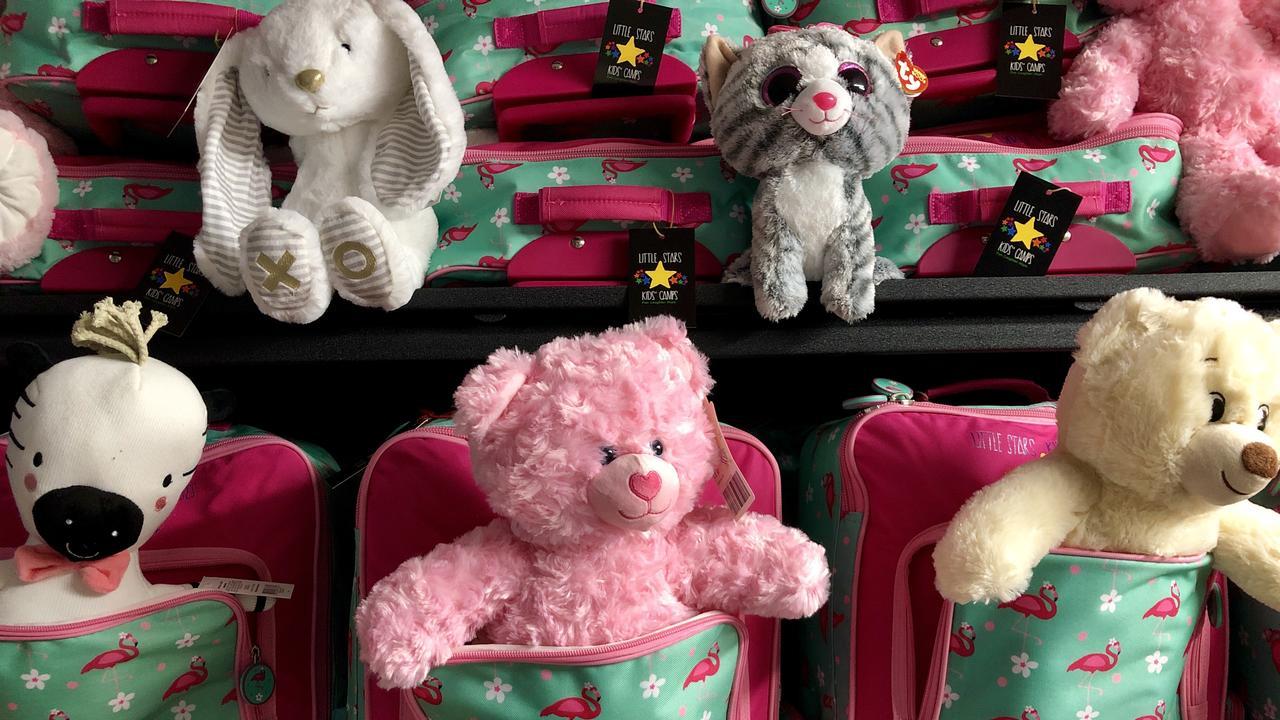 Little Star Kids' Cuddle Cases.