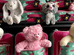 Cuddle Cases bring sense of belonging to foster children