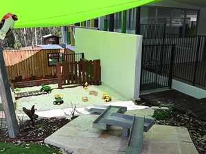 WATCH: Ipswich's newest childcare centre
