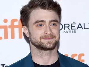 Daniel Radcliffe mistaken for homeless man