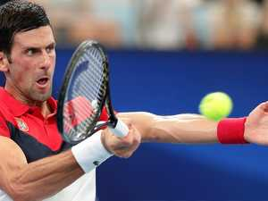 Djokovic pulls out of Adelaide International