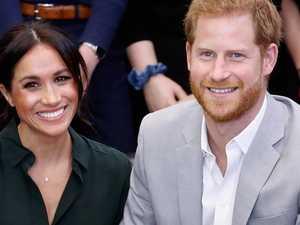 Vicious backlash lets off real royal villain