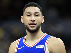 Insane stat shows off Simmons' prowess