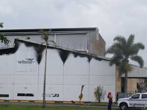 Investigators reveal what caused Proserpine Mill fire