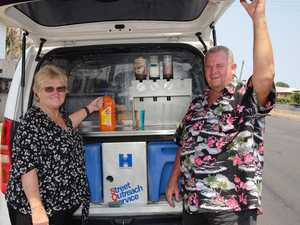Bundaberg charity's urgent SOS for volunteers and supplies