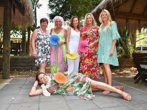 Arkarra Gardens Summer Holidaze Beach Party