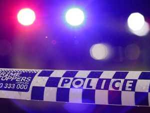 Shot fired at Brisbane home