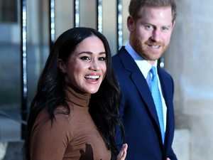 Hidden cost of Harry and Meghan's big move