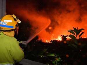 Tourism chief braces for bushfire backlash on the Coast