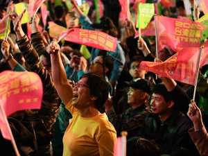 OPINION: Did we all overlook a pivotal moment for Taiwan?