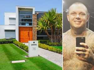 Bikie widow sells luxury home after $600k law suit