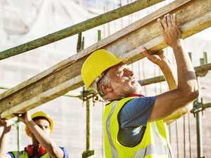 Queensland's builders put on notice