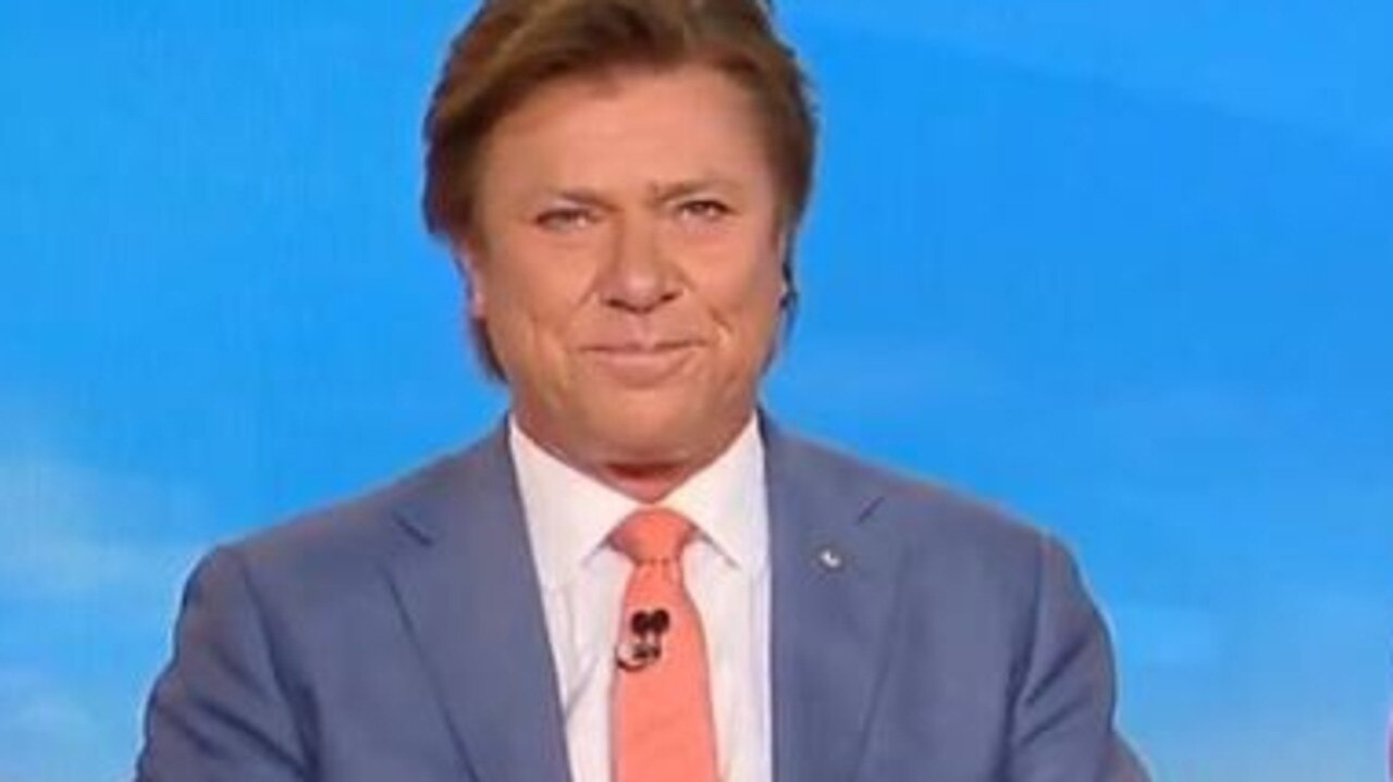 Richard Wilkins on Today Extra