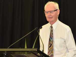 'Champion of education': Adored CQ university figure dies