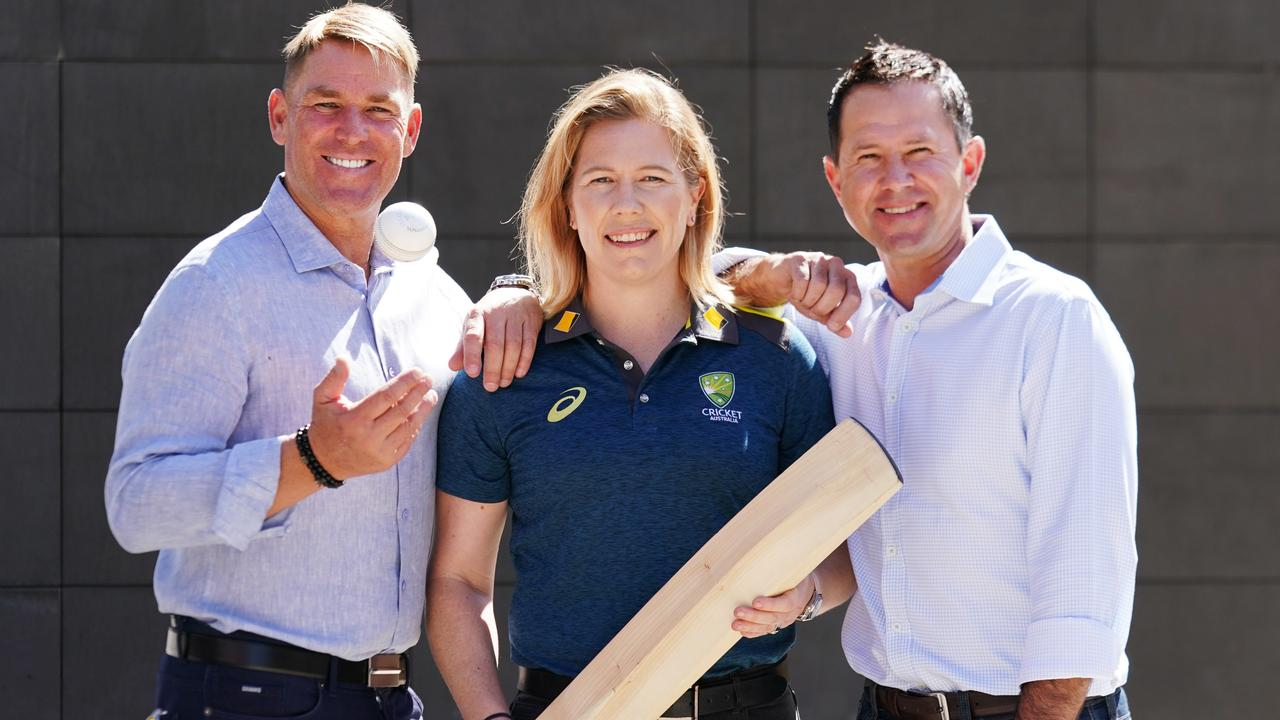 Warne, Ponting to play Twenty20 bushfire match, Serena donates winnings
