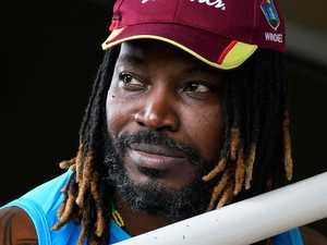 Gayle shelves retirement plans for crack at T20 World Cup