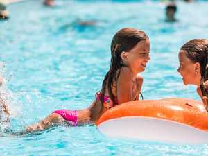 Water safety warning this summer