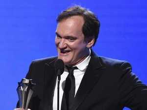 Tarantino's blockbuster takes top gong