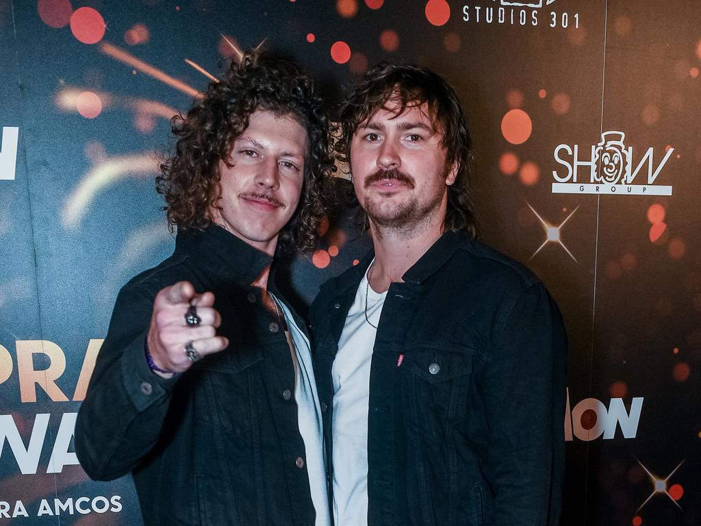 Peking Duk will perform at the Fire Fight Australia concert.