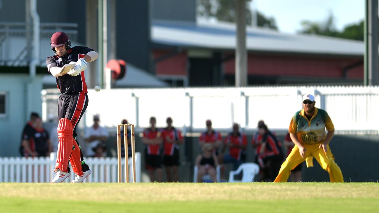Norths' early round T20 struggles have left finals spots wide open.