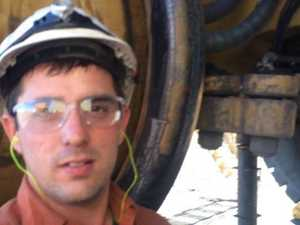Tragic twist in fallen miner's last minutes on shift