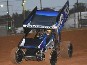Americans land in Lismore for world sprintcar championship